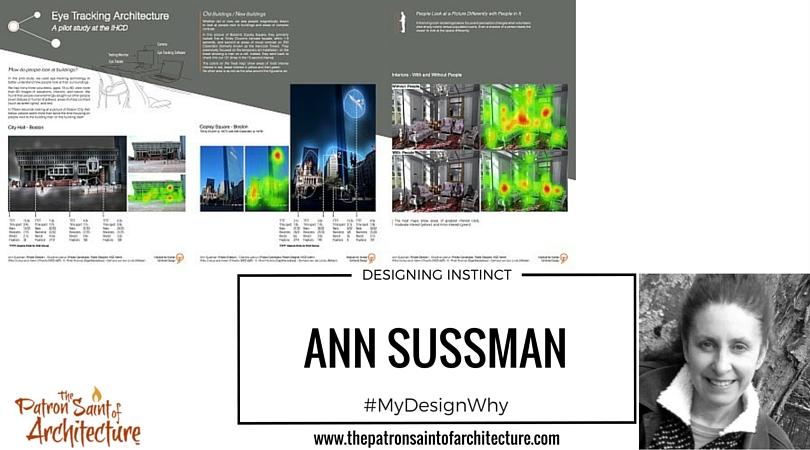 Designing Instinct