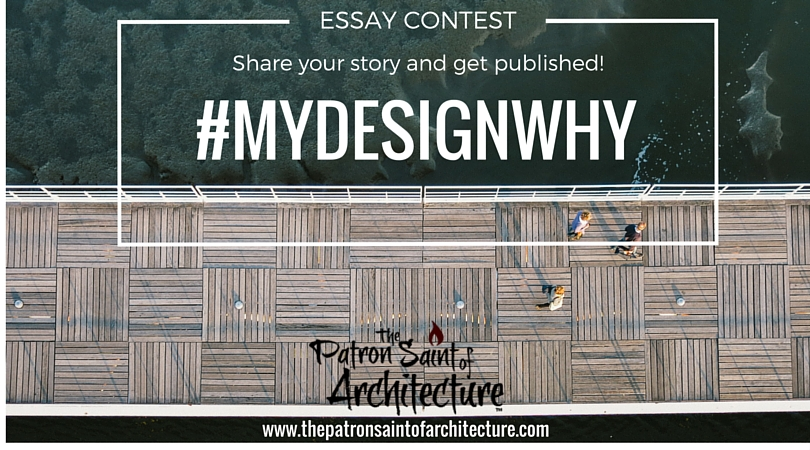 WHY DESIGN Contest
